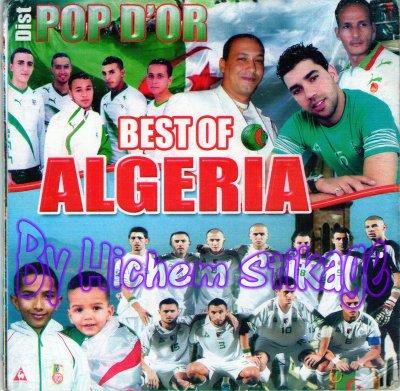 Telecharger Tout les chanson de l'equipe national By AlgeriaTorrents