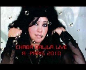 telecharger Nouvel Album de Cheba Dalila - Denia Atatni 2010 By_AlgeriaTorrents