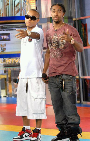 Bow wow &omarion
