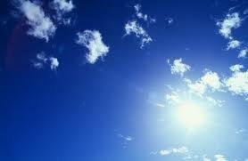 Disparu le beau temps