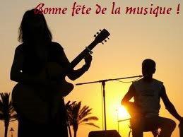 Bonne fête de la musique à tous !