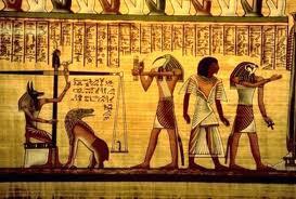 Les Dieux de l'Ancienne Egypte