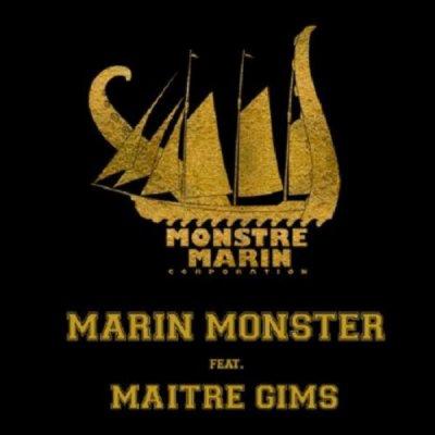 Pour Commencer de Marin Monster Feat. Maitre Gims sur Skyrock