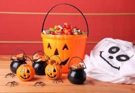 Joyeux Halloween a tous le monde