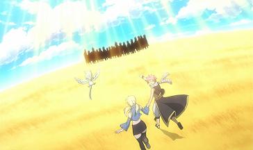 Fairy Tail 2014 (slow) main theme au piano