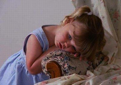 Chapitre l : Une enfance pas comme les autres..