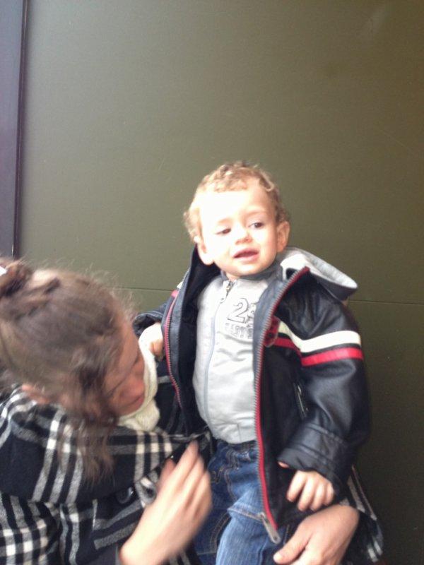 mn neveu et moi
