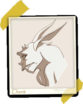 Cherit