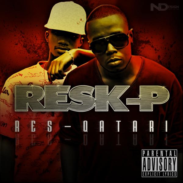 Res-Qatari / une vie meilleure (Reska P feat Don Apalo) (2012)