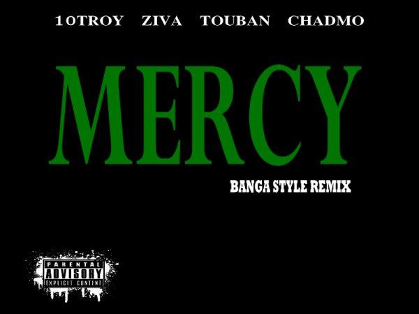 MassiwanBuzzz / Mercy (Banga style remix) (2012)