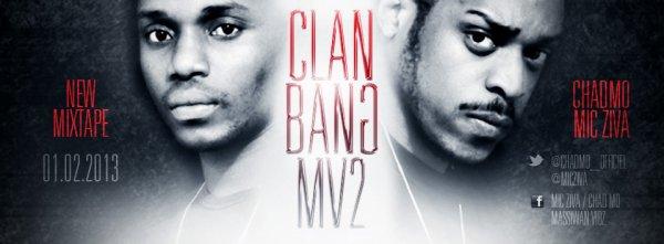 Massiwan-vibz vol.2