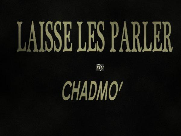 Massiwan-vibz vol.2 / Laisse les parler (Chadmo') (2013)