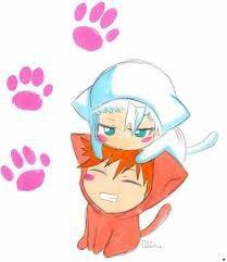 toshiro & ichigo