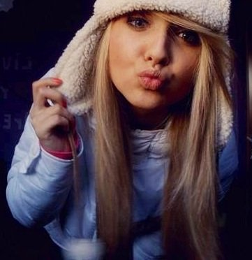 Ꮣ'ai Froid ♥ ?