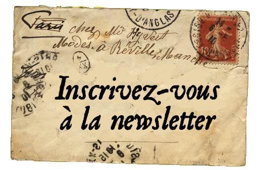 Newsletter !! =) ♥