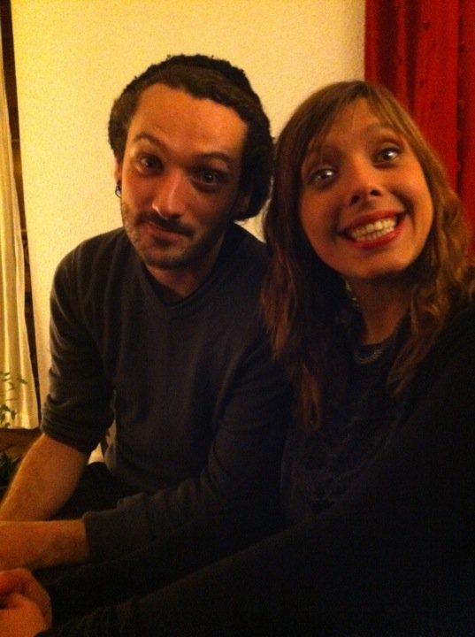 photos  NINA et  YOHANN   ♫♫♫♫
