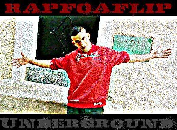 RAP FOA FLIP RAP TETOUANI 100% Underground