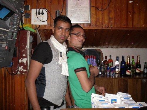 Soirée Kashmir Connection 2010