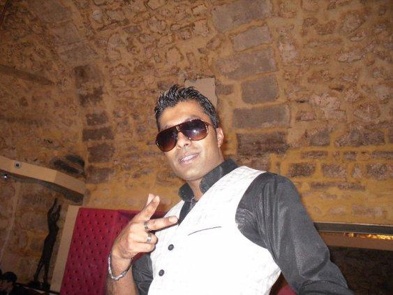 Soirée Bollywood Chicha 2011