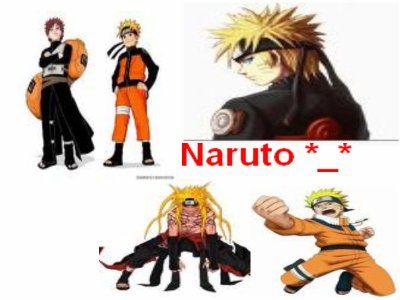 Naruto *_*