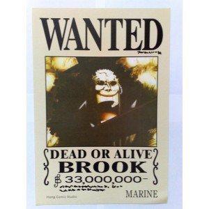 Brook :X