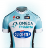 OmegaPharma-QuickStep