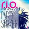 Illustration de 'R.I.O ft. Nicco - Party Shaker. ♥'