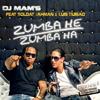 Illustration de 'Dj Mam's ft. Soldat Jahman & Luis Guisao - Zumba He Zumba Ha. ♥'
