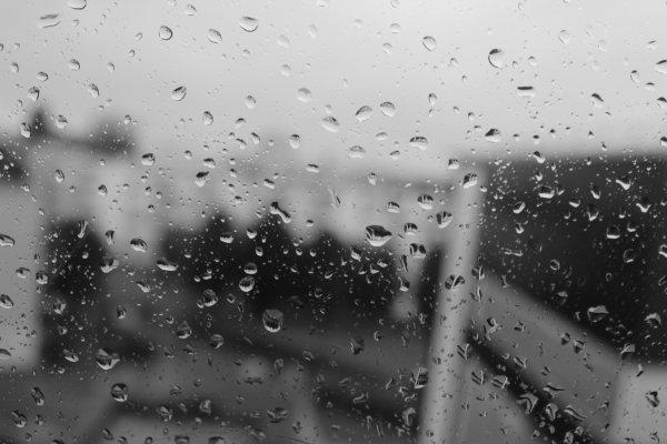 Jeudi 19 Septembre 2013 : floc,floc,floc... encore un jour sous la pluie et grosse baisse de moral