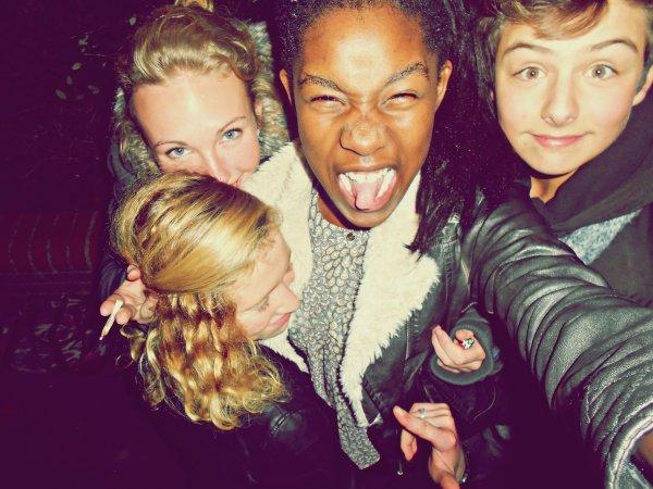 « Soyons jeune, soyons fou, soyons éphémère, vivons éternellement. »