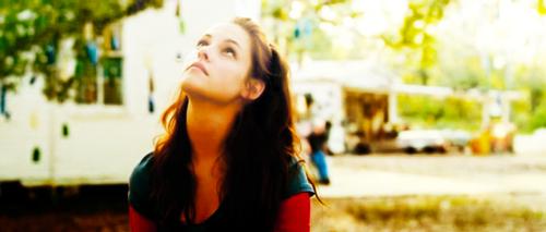 Interview de Kristen il y a quelques années.