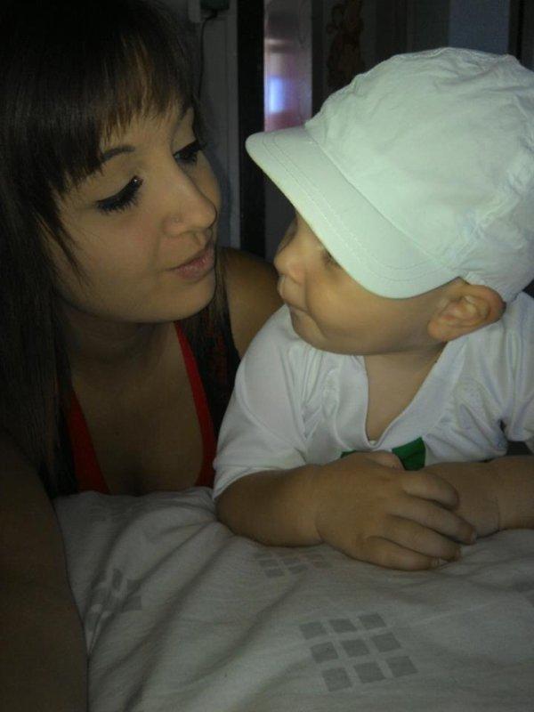 mOn bébé <3