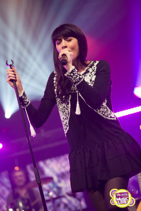 Nolwenn M6 music live