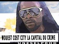 wouest cost  la capital du crime / pul aka jilvaofficiel (mon posix) (2011)