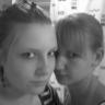 moi et Mathilde <3