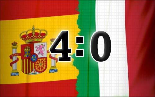 L'Espagne <3
