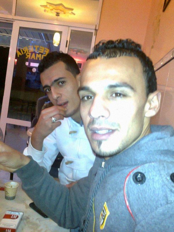 moi et mon meilleure ami ^^
