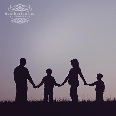 sa c une belle famille