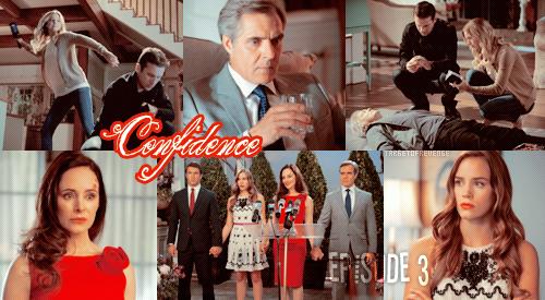 "Saison 2, Episode 3 "" Confidence "" Gifs = Tumblr - [ Regarder cet épisode ]"