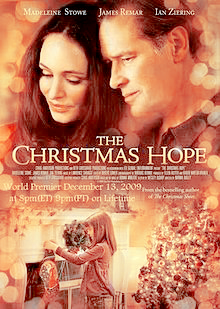 __Madeleine Stowe Filmographie__ THE CHRISTMAS HOPE (2009) Mini Gifs