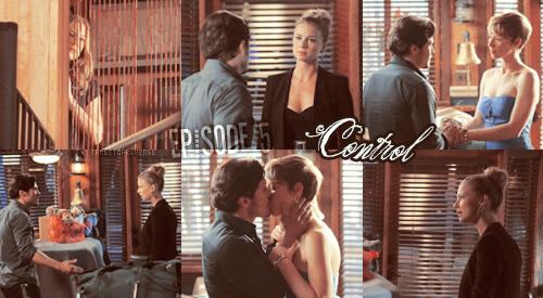 """Saison 3, Episode 5 """" Control """"  _____________________________________________________________________________________________Mini Gifs - [ Regarder cet épisode ]"""