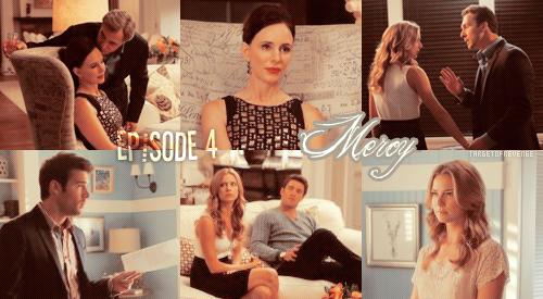 "Saison 3, Episode 4 "" Mercy ""  _____________________________________________________________________________________________Mini Gifs - [ Regarder cet épisode ]"