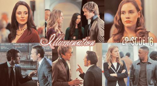 """Saison 2, Episode 16 """" En l'honneur d'Amanda """" Gifs = Tumblr - [ Regarder cet épisode ]"""