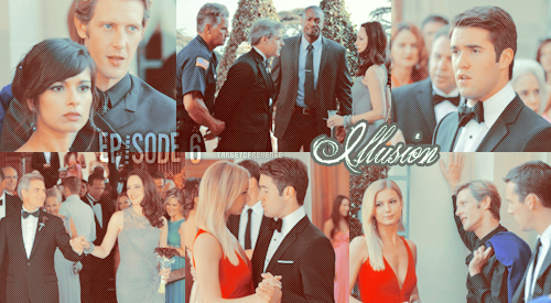 """Saison 2, Episodes 6 """" Illusion """"  Gifs - [ Regarder cet épisode ]"""