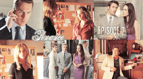 """Saison 2, Episodes 7 """" Penance """"  Gifs - [ Regarder cet épisode ]"""