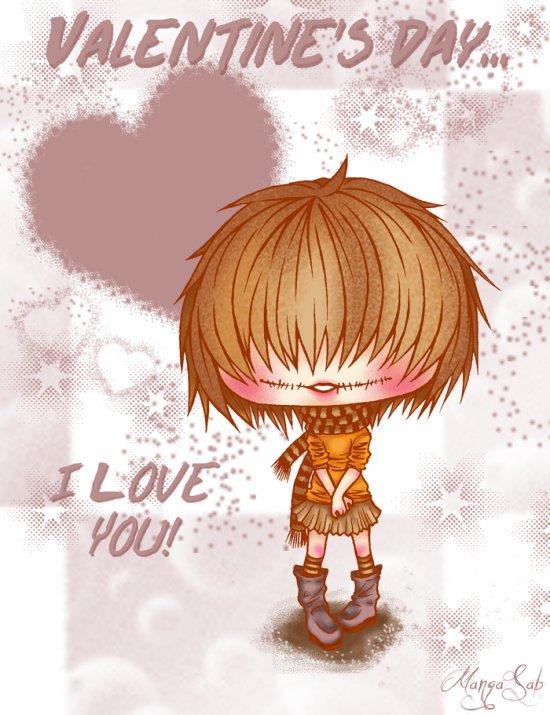 :::: Valentine's Day ~ ♥ .... ::::  (2010)