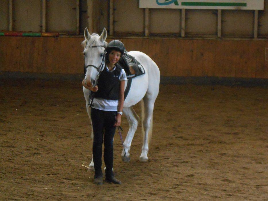 Centre Equestre du Moulin.♥