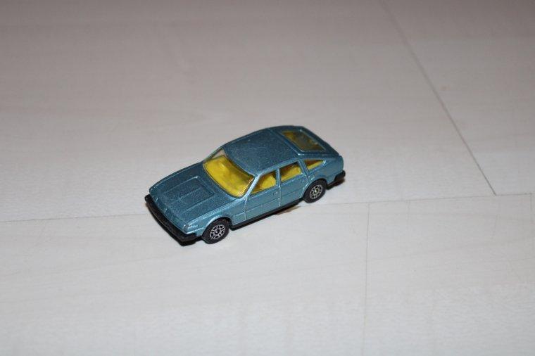 corgi rover 3500