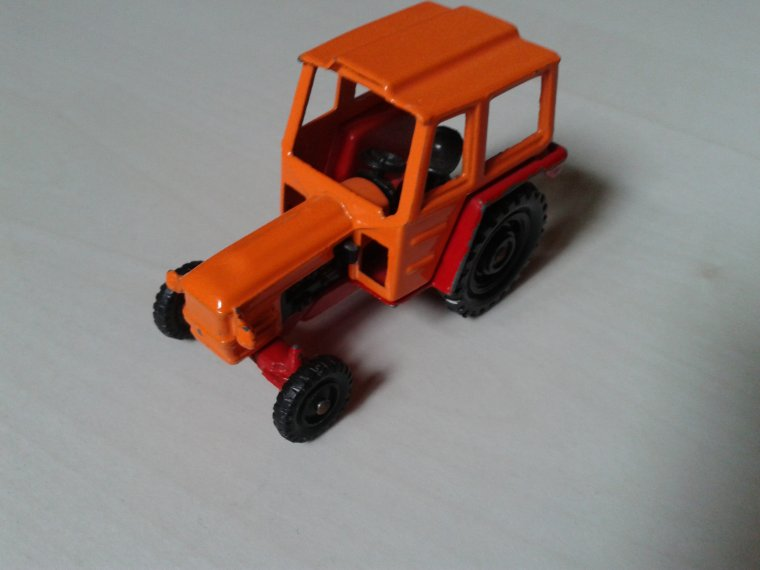 corgi zetor 5511