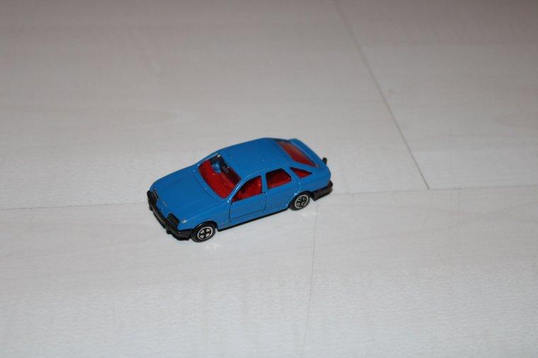 corgi ford sierra